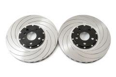 Tarox GP3 brake discs, GP3 brake discs, MINI GP3 discs