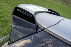 RSI C6 MINI F56 Fibreglass / Carbon Rear Spoiler Wing