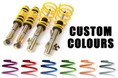 Make it yours, custom mini coilovers, mini coilovers