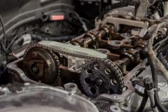 Gen 2, MINI, N18, Timing Chain, Death Rattle, Replacement