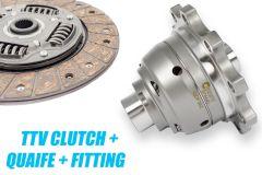 Lohen TTV Clutch & Quaife ATB Package