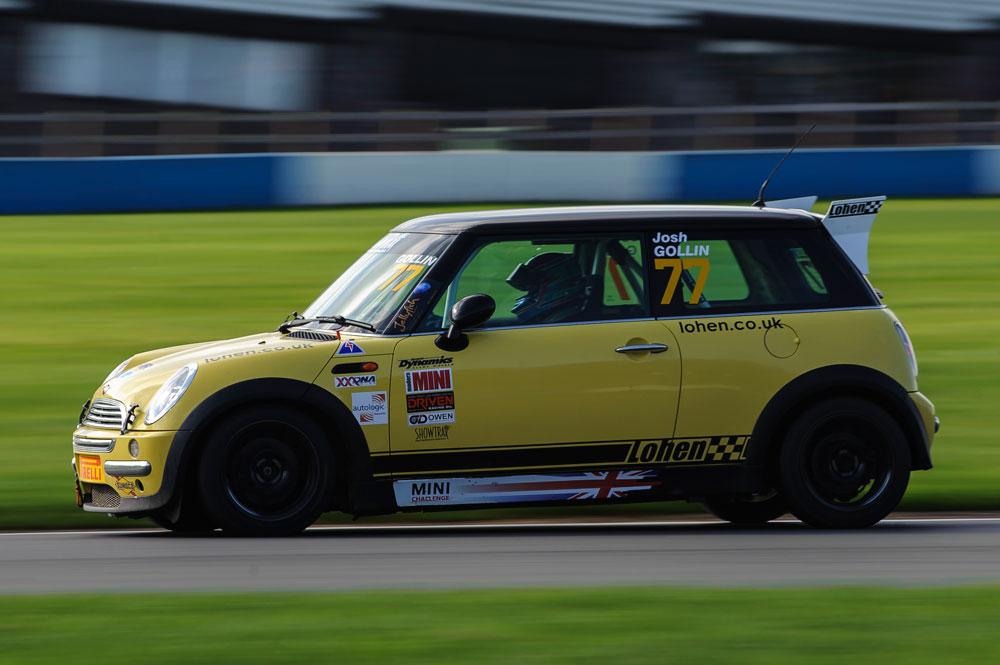 Demo Race Cars | Lohen