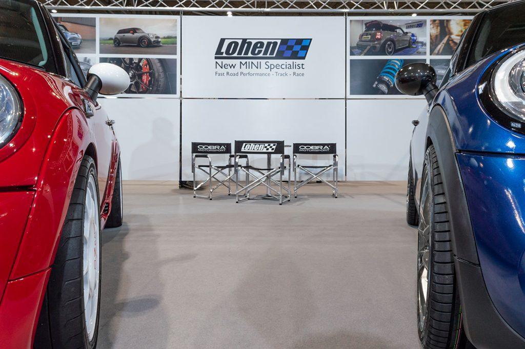 Autosport 2019 Lohen